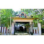 Sri Bandi Mankalamma Temple - Bangalore