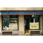 Strand Book Stall - Fort - Mumbai