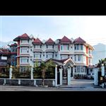 Club Mahindra Dharamshala