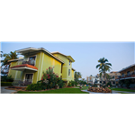 Club Mahindra Acacia Palms Goa