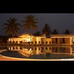 Country Club - Coconut Grove - Bangalore