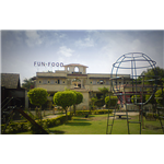 Country Club Fun And Food - Indore