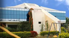 Country Club - Lakeside - Bangalore