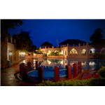 Country Club - Wildlife Resort