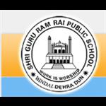 Shri Guru Ram Rai Public School - Dehradun