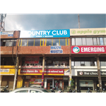 Country Club Fitness - Sector 9D - Chandigarh
