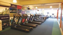 Country Club Fitness - Azaiba