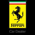 Ferrari - Janpath - New Delhi