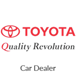 Toplink Toyota - Ormanjhi - Ranchi