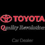 Lanson Toyota - Koyambedu - Chennai