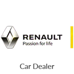 Renault Omr - Perungudi - Chennai