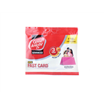 Good Knight Advanced Fast Card