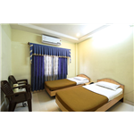 Hotel Ira Executive - Samarth Nagar - Aurangabad