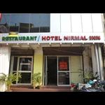 Hotel Nirmal Inn - Janpath - Bhubaneswar