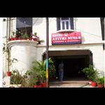 Bhaba Laxmi Hotel - Kalpana Square - Bhubaneswar