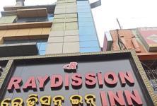 Raydission Inn - Kharvel Nagar - Bhubaneswar