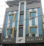 Blue Star Hotel - Kharvel Nagar - Bhubaneswar
