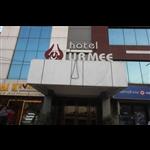 Hotel Urmee - Rasulgarh Square - Bhubaneswar