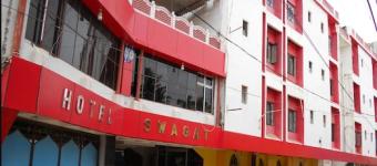 Swagat Hotel - Swagat Lane - Bhubaneswar