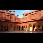 Hotel Gaj Kesri - Naino Ka Bas - Bikaner