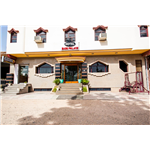 Hotel Babu Palace - Rani Bazar - Bikaner
