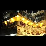Hotel Bharat Palace - Rani Bazar - Bikaner