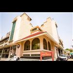 Hotel Banwari Palace - Rani Bazar - Bikaner