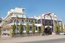 Hotel Raj Mahal - Rani Bazar - Bikaner