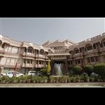 Hotel Raj Vilas Palace - Rath Khana Colony - Bikaner