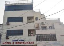 Hotel Nanak Niwas - Sadul Colony - Bikaner