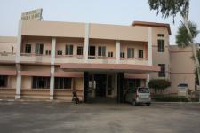 Hotel Dhola Maru - Sadul Ganj - Bikaner