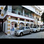 Hotel Shri Ram Heritage - Sadul Ganj - Bikaner