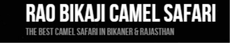 Rao Bikaji Camel Safari - Sadul Ganj - Bikaner