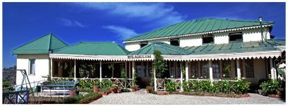 Hotel Padmini Niwas - Sadul Ganj - Bikaner