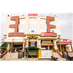 Hotel Manglam - Samta Nagar - Bikaner