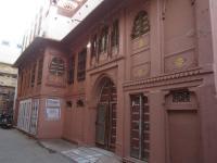 Tanisha Heritage Haweli - Sunaron Ka Mohalla - Bikaner