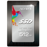 Adata 512 Gb Wired External Hard Drive