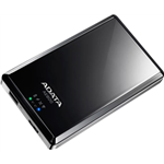 Adata Dashdrive Air Ae800 Wireless Hdd Power Bank 500 Gb External Hard Drive