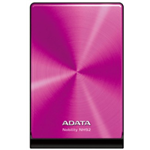 Adata Nobility Series Nh92 2.5 Inch 500 Gb External Hard Drive