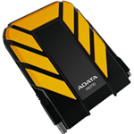 Adata Waterproof Shockproof Portable 3.0 Usb 1 Tb Wired External External Hard Drive
