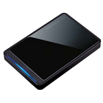 Buffalo Ministation Pcu2 2.5 Inch 500 Gb External Hard Drive