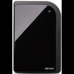 Buffalo Ministation Pxt 2.5 Inch 1 Tb External Hard Drive