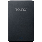 HGST Touro 2.5 Inch 500 Gb External Hard Drive