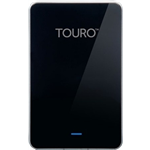 HGST Touro Pro 500 Gb External Hard Drive