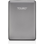 HGST Touro S 500 Gb Wired External Hard Drive