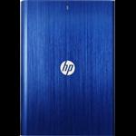 HP P2100 2.5 Inch 1 Tb External Hard Drive