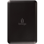 Iomega Select 2.5 Inch 1 Tb External Hard Drive