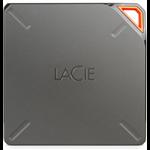Lacie 2 Tb Wireless External Hard Drive