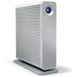 Lacie 5 Tb Wired External Hard Drive