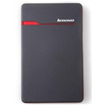Lenovo 1 Tb Wired External Hard Drive